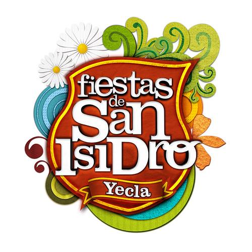 Escudo de las Fiestas de San Isidro 2011