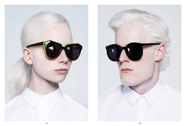 Karen Walker Eyewear 2011 lookbook - 7