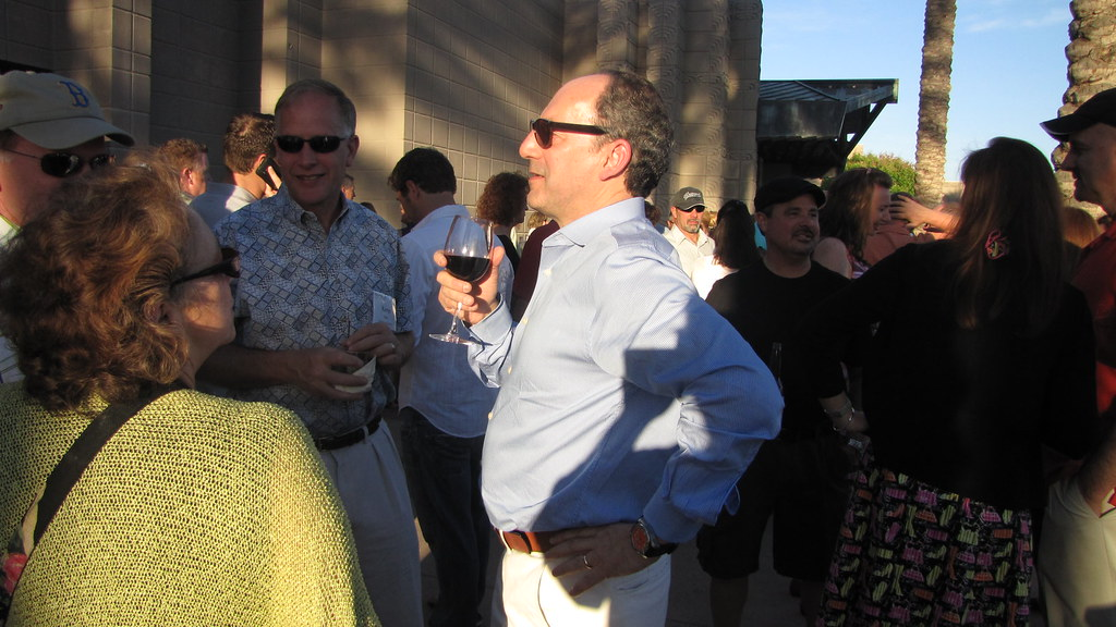 Starnet Flooring 2011 Design Award Farewell Celebration (Starnet Flooring  Worldwide) Tags: Party Arizona