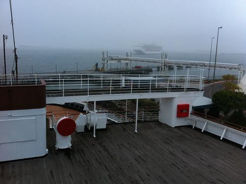 Queen Mary - Here Comes Splendor