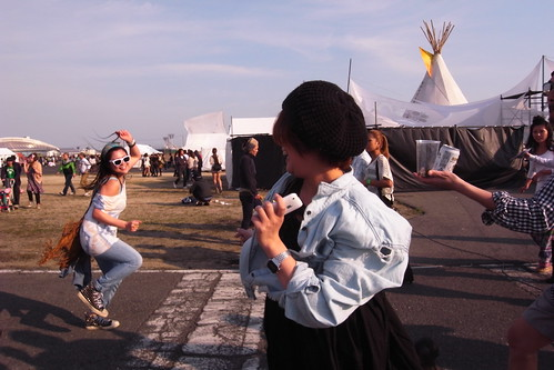 Nagisa Music Festival 2011