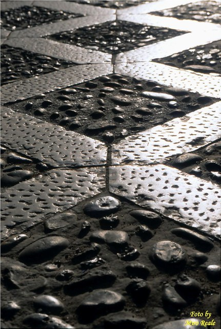 Geometrie in Chiaroscuro