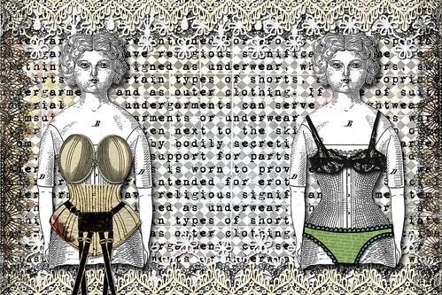 underwear (1) | Three Muses