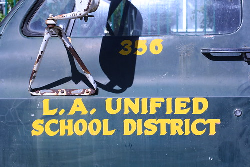 L.A. UNIFIED
