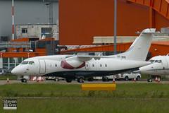 TF-MIK - 3147 - Icejet - Dornier 328-310 328JET - Luton - 100608 - Steven Gray - IMG_3425