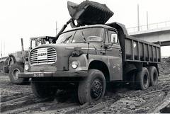 Tatra 148 6x6 1976 (TedXopl2009) Tags: kipper tatra 148 kiepwagen 3628pb