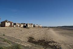 Ayr beach(3) (tookiebunten) Tags: sea beach iso100 coast nikon walks hiking f90 ayr 18mm ayrshire 0003sec hpexif d3100 1855mmf3556gafsvrdxnikkor walkwithtookie theriverayrway