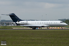 OY-ILG - 9163 - Graff Aviation - Bombardier BD-700-1A10 Global Express - Luton - 100614 - Steven Gray - IMG_3676