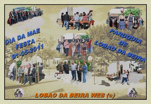 DIA DA MAE-LOBAO DA BEIRA