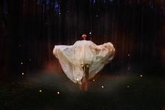enchanted (londonscene) Tags: new york girl gabi canon 50mm surreal levitation 365 dickens akron cathline