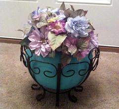 Flower Pot - After