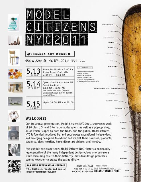 Model Citizens 2011