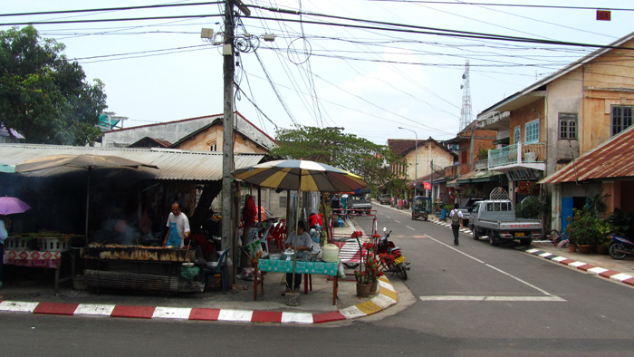 Savannakhet, Laos