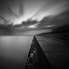 samphire hoe sunset (richard carter...) Tags: