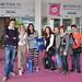 Sieben Flüggler auf Reisen – ADC Ausstellung in Frankfurt