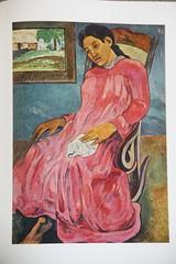 gauguin Reverie