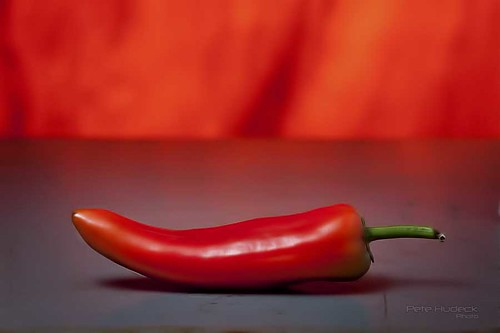 Flaming Hot Pepper