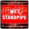 Wet Pipe (RekkingBall) Tags: street red black bird art philadelphia wet colors pen ink square soup graffiti sketch sticker paint artist artistic vampire amor c tag letters north pipe sketching lizard squareformat brannan p spraypaint philly normal graff skrew piece gotham sketches omar rex blackbird wrecked ske artschool blackbook birdman wickets tagger wicket graffart cityofbrotherlylove iphoneography instagramapp rekaner rekaners