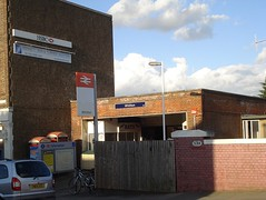 Picture of Whitton Station