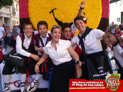 Peña Los Arrejuntaos45
