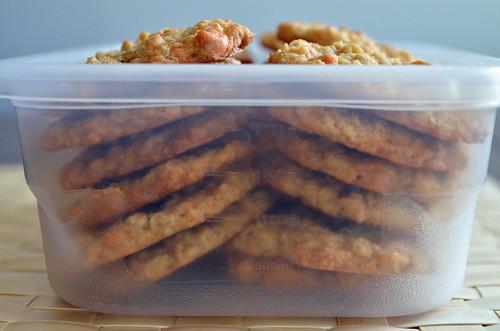 Oatmeal Butterscotch Cookies2