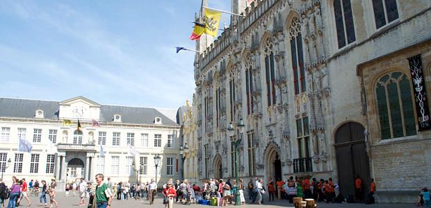 Praça Burg