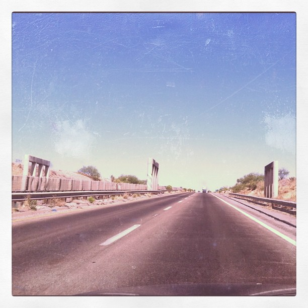 Missing Bridge.