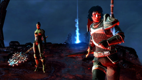 Dungeon Siege 3 Weapons, Armor, Rare Items Locations Guide
