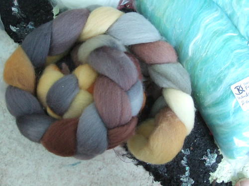 tour de fleece 2011