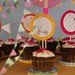 Cupcake Showdown and Art Cake Walk