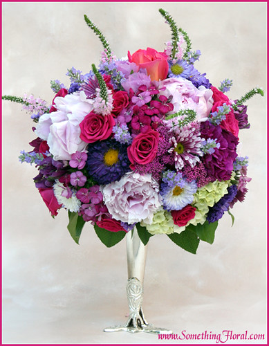 Tussy-Mussy-Bouquet-Something-Floral