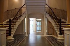 (michael_hamburg69) Tags: stairs germany deutschland stair hamburg stairway treppe staircase hansestadt treppenhaus colonnaden colonnaden5