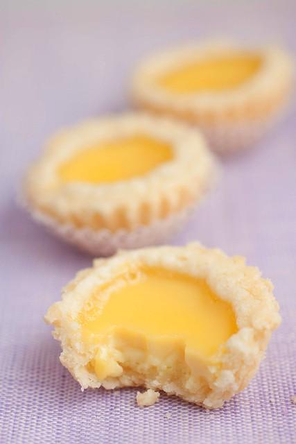 Egg Tart 5