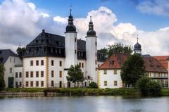 Schloss Blankenhain II