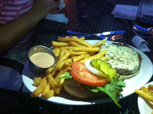 Bottler's Burger