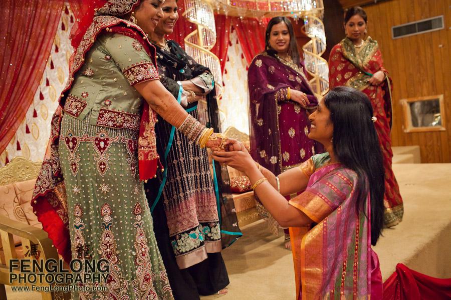 Nishi's Indian Wedding Reception | Zyka Decatur | Atlanta Wedding Photographer