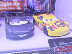 disney cars 2 disney store light up racers lightning jeff miguel lewis (3) (jadafiend) Tags: cars scale kids movie model disney animation lightup collectors adults exclusive theking sets playset disneystore diecast cars2 10car lightningmcqueen lewishamilton 4car siddley dinoco chickhicks rpm64 sidewallshine clutchaid nostall trunkfresh easyidle transberryjuice finnmcmissle raoulcaroule jeffgorvette maxschnell nigelgearsley miguelcamino spyshootout