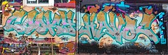 - (txmx 2) Tags: hamburg graffiti cooky havoc panorama stitched whitetagsrobottags whitetagsspamtags