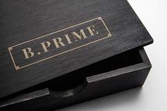 Be Prime