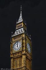 Big Ben, London (Boreal Impressions) Tags: bigben clocktower london uk england britain tower travel travelphotography extravagant