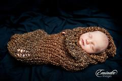 Newborn Cocoon Photo Prop (Ava Girl Designs) Tags: boy baby brown girl children sable afghan blankets knitted crocheted unisex cocoon winteritems nursingaccessories infantphotoprop podsack babyshowergiftnurseryaccessories
