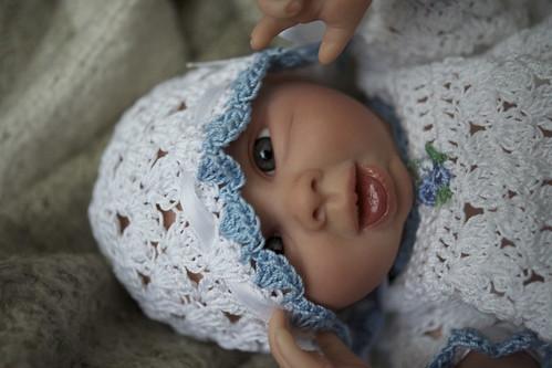 кукла реборн Элины Беловой