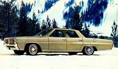 1964 Pontiac Star Chief 4-Door Vista (aldenjewell) Tags: star postcard chief vista pontiac 1964 4door