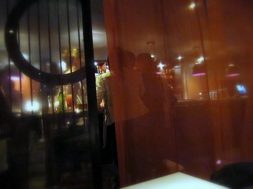 The Modern Pantry at Meza