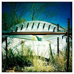 Desert Scrapyard by Jason Willis