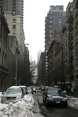 New York City, Manhattan, Upper East Side, East 90th Street ((vincent desjardins)) Tags: nyc newyorkcity ny newyork manhattan uppereastside
