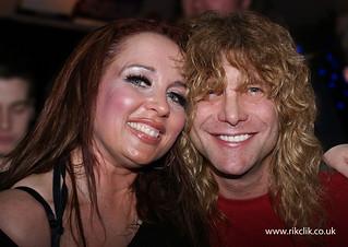 Zoe + Steve Adler