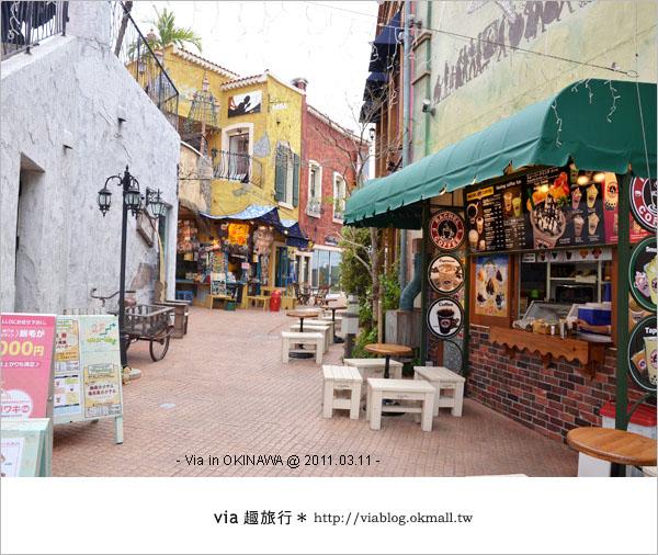 【沖繩自由行】Via帶你玩沖繩~來趟浪漫的初春沖繩旅〈行程篇〉54