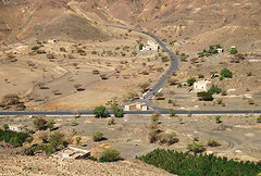 Yem-Inland-0805-02-v1 (anthonyasael) Tags: road street trees people terrain building tree horizontal architecture landscape island one countryside high exterior gulf view angle outdoor no country extreme tranquility nobody scene calm structure architectural arabic east countries arab remote yemen winding arabian elevated middle peninsula inland climate arid tranquil isolated built islamic calmness landscaped yaman nonurban jemen イエメン ﺍﻟﺠﻤﻬﻮﺭﯾّﺔ اليمنية 也門 ﺍﻟﯿﻤﻦ