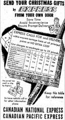 CN Express Ad